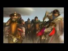 dynasty warriors 4 xl shu musou mode 9 battle of luo