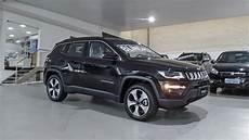 Jeep Compass Longitude - jeep compass longitude diesel blindado nivel 3a 2017 2018