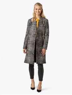 hugo damen mantel magrete kaufen vangraaf