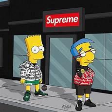 supreme spongebob wallpaper like you see sheed snap pop4sheed