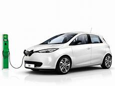 2017 Renault Zoe Available With 41 Kwh Battery 400 Km