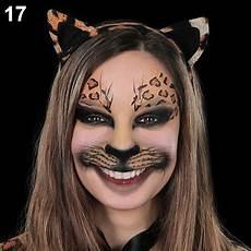 katze schminken faschings schminktipp so gelingt ein wildes katzen make