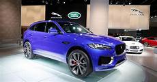 jaguar f pace finance deals new jaguar f pace prices revealed as orders open in 2016