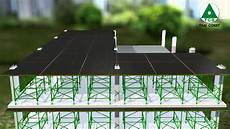 the installation of table form system thaiconst s youtube