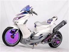 Mio Sporty Modifikasi by Mio Soul Modifikasi Sporty Motor Modification