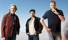 The Grand Tour Season 2 Episode 1 How To