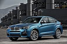 Bmw X4 M40i - 2016 bmw x4 m40i picture 649012 car review top speed