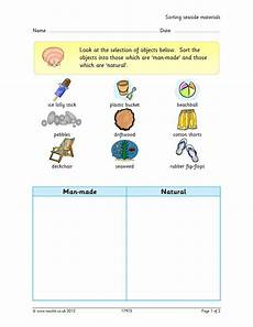 sorting materials sheet 7838 primary teaching resources for science materials teachit primary