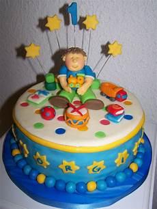 geburtstagstorte junge 1 jahr cakes for
