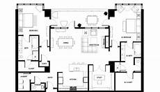 condominium house plans high rise condo floor plans live at the landmark condo