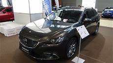 2018 Mazda 6 Nakama Exterior And Interior