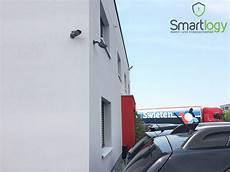 Smartlogy 174 Sicherheitstechnik Gmbh Referenz Zeder Bilder