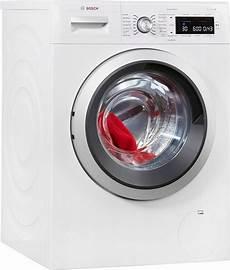 waschmaschinen bosch bosch waschmaschine serie 8 waw32541 8 kg 1600 u min