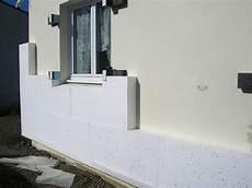 isolation mur exterieur prix prix d une isolation des murs par l ext 233 rieur