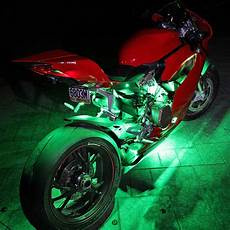 12 Ios Android App Wifi Led Motorcycle Led