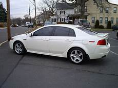 2005 acura tl information and photos momentcar