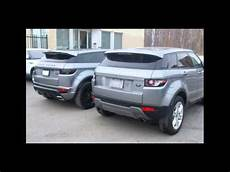 range rover evoque tuning range rover evoque tuning by caractere exclusive