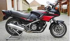 1988 Yamaha Fj 1200 Moto Zombdrive