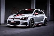 golf 7 gti facelift tuning vw golf 7 gti 2019 tuning oettinger tcr germany