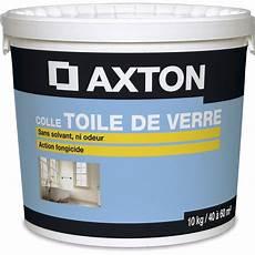 Colle Toile De Verre Pr 234 Te 224 L Emploi Axton 10 Kg Leroy
