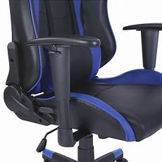 schreibtischstuhl racing gaming stuhl racing b 252 rostuhl chefsessel sportsitz