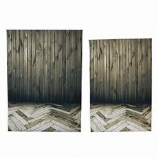 3x5ft 5x7ft Vinyl Wood Wall by Backdrops 3x5ft 5x7ft Vinyl Wood Wall Floor