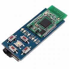 wireless bluetooth module xs3868 stereo audio module with