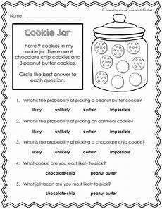probability worksheet for grade 7 6021 with firsties our probability unit worksheets activities lessons and assessment