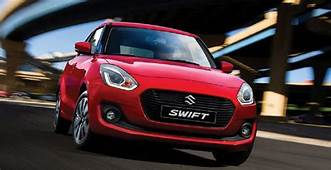 Suzuki Swift 2019  A Compact Car With Full Of Style