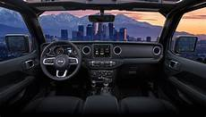 2020 jeep gladiator interior all new 2020 jeep 174 gladiator mid size truck