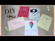 Diy Card Ideas I And Easy Ideas For
