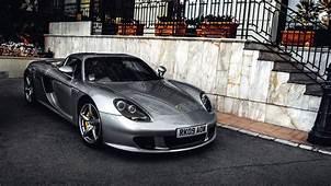Porsche Carrera GT  Cars On Hd Wallpapers From Http//www