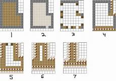 minecraft house plans step by step minecraft house blueprints 09 minecraft pinterest