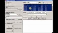 fotos nach aufnahmedatum umbenennen irfanview freeware