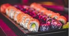 Ist Sushi Gesund Eat Smarter