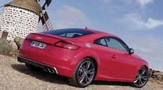 Audi Tt Avis Actualit 233 Annonces Essai Guide D Achat
