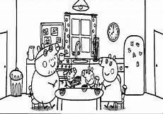 Malvorlagen Peppa Wutz Zum Ausdrucken Ausmalbilder Peppa Pig 11 Ausmalbilder Malvorlagen