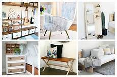 Bedroom Ideas Diy by 15 Stylish Diy Bedroom Furniture Ideas To Update And