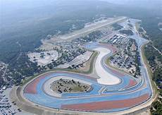 Circuit Automobile Paul Ricard Paul Ricard S Signes Will Be Quot Flat Out Quot 340km H Turn