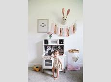 Ikea Duktig Play Kitchen Makeover ? Stephanie Hanna Blog