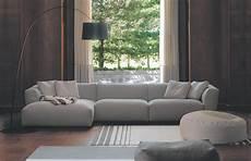 Modernes Sofa In Grau Wohnen Modernes Sofa Sofa Und