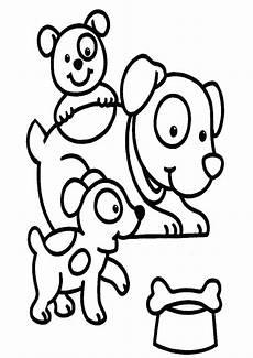 Ausmalbilder Hunde Welpen Ausmalbilder Gratis Hunde 31 Ausmalbilder Gratis