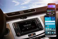 application car net volkswagen how to pair to vw app connect