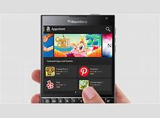 How to install Android apps on a BlackBerry phone
