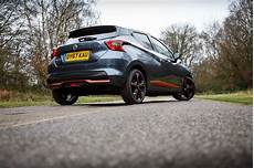 nissan micra tekna 2018 nissan micra tekna 0 9t review it has all the