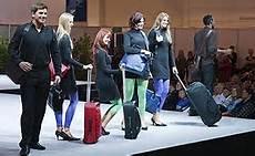 Mode Heim Handwerk Messe 2013 In Essen