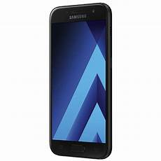 samsung galaxy a3 2017 a320f black android smartphone
