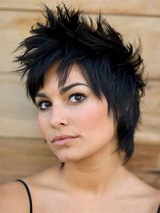 21 short and spiky haircuts for women styles weekly