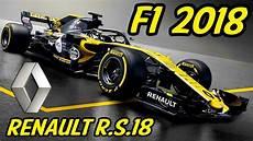 F1 Renault R S 18 Analysis Lets Talk F1 2018