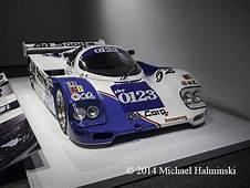 1990 Porsche Panamericana Related Infomation